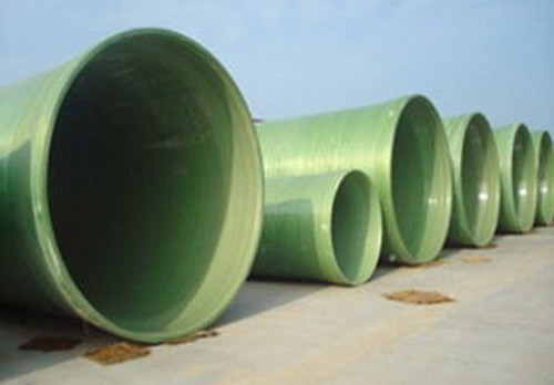 Installation and construction technology of FRP pipe